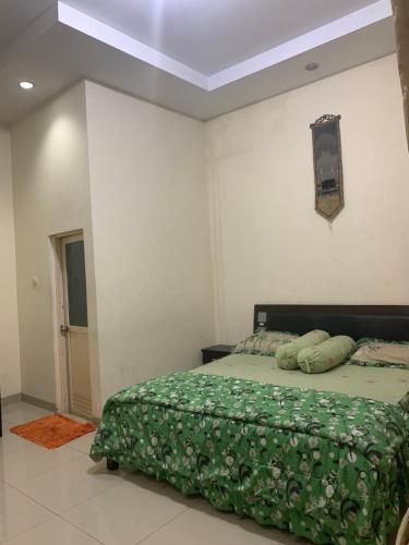 Sukajalanjalan Homestay, Cirebon