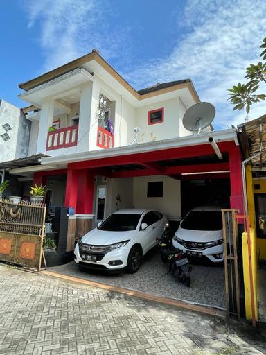 KAMATA SYARIAH G.HOUSE NEAR GL ZOO, Yogyakarta