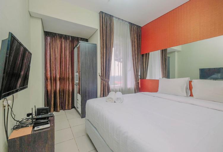 Best Price Studio Apt at Nifarro Park By Travelio, South Jakarta