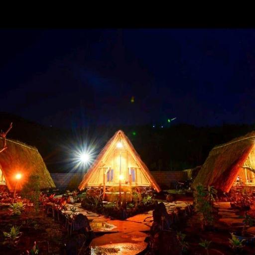 Tabu hill love, Bangli