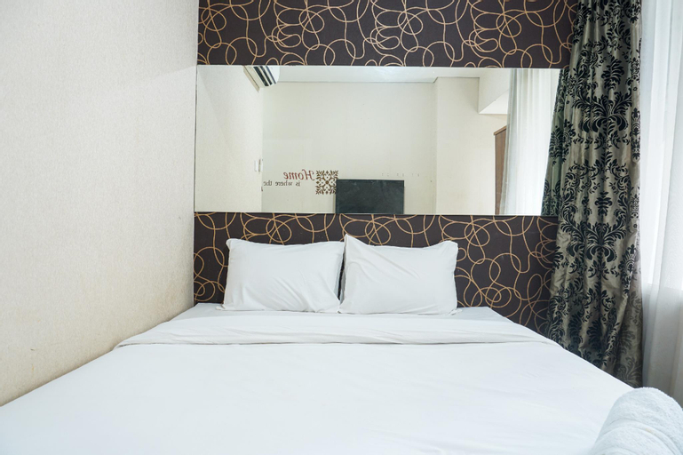 Elegant Studio Apartment Nifarro Park By Travelio, South Jakarta