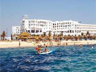 Yasmine Beach Hotel, Hammamet