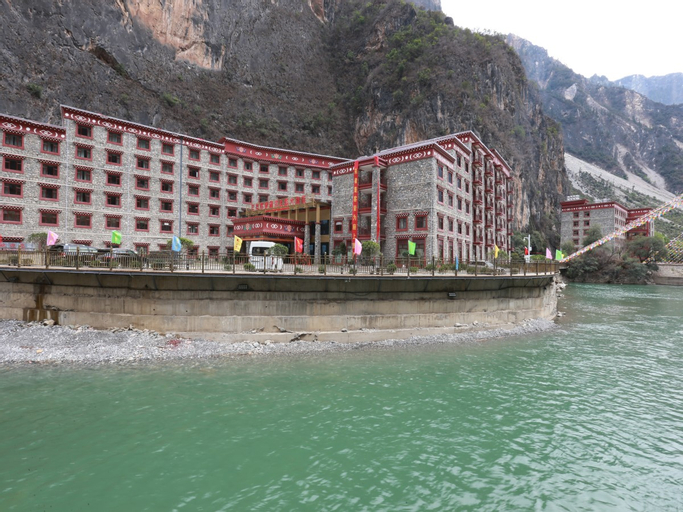 Shangri-La Balagezong Tibetan Ecological Hotel, Dêqên Tibetan
