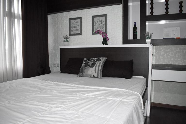 Deluxe Room, Bandung