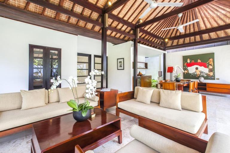 One  BR Royal Pool Villa-Breakfast|US, Badung
