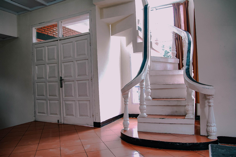 VILA PRATAMA 03, Bogor