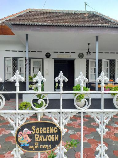 So Homestay 21 Malioboro, Yogyakarta