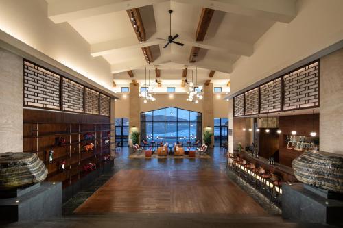 High Mountain Resort - Shangri-La, Dêqên Tibetan