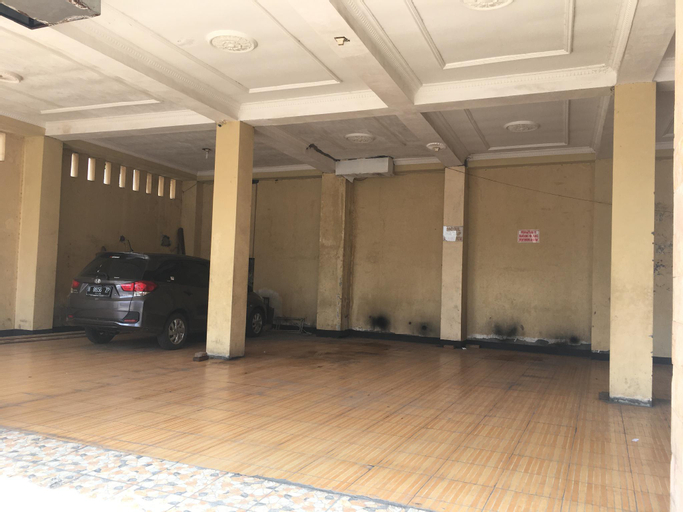 Hotel Matahari, Solo
