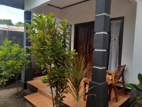 Mimpi manis guest house gili air, Lombok