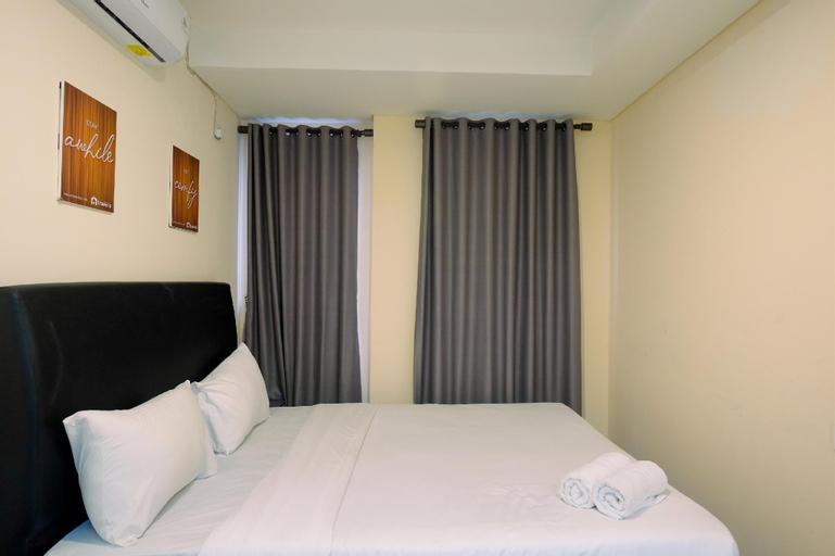 Modern 2BR Kebayoran Icon Apartment By Travelio, South Jakarta