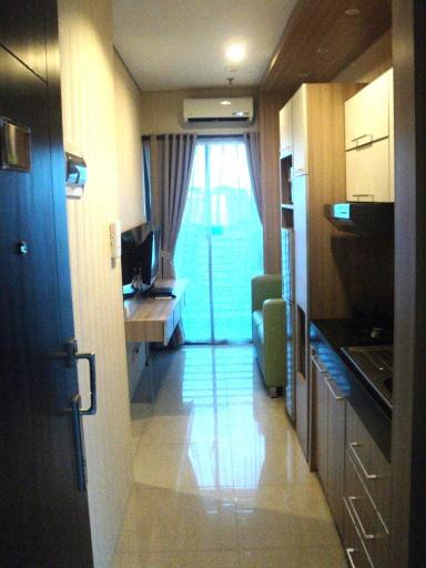 Room Near Many Important Place Center of Jakarta, Central Jakarta