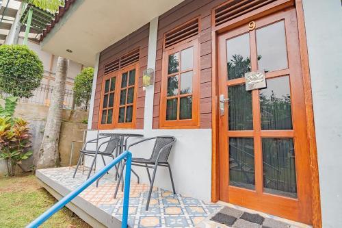 Teratai Boutique Villa by Ring Rooms, Bogor