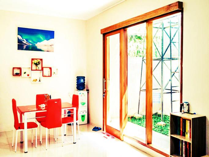 AllNew Entire House Near LEMBANG, Bebas Macet, Bandung