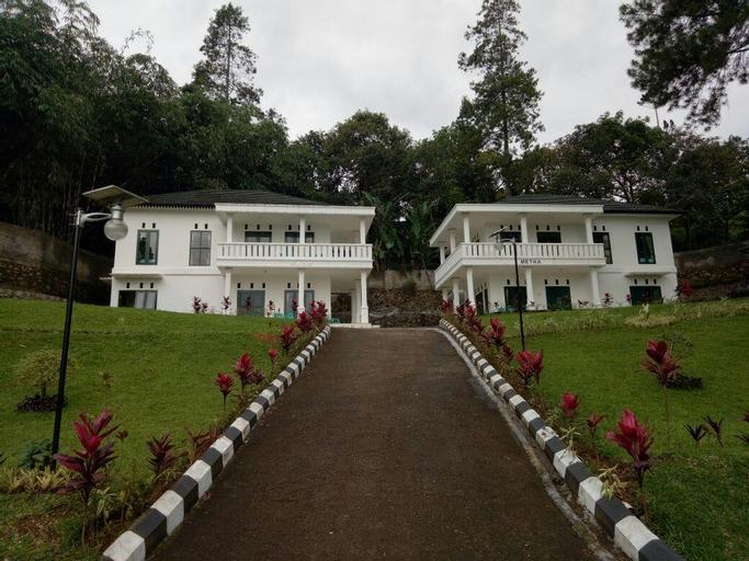 Villa Griya Wira Karya ( Dinar ), Bogor