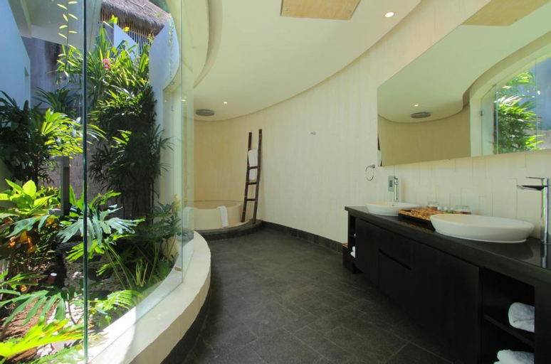 1 BR Private Pool and B'fast, Badung