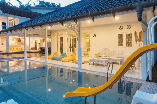 Tiella Villa, Bogor