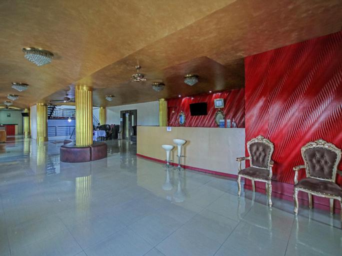 OYO 2574 Z Suites Hotel, Medan