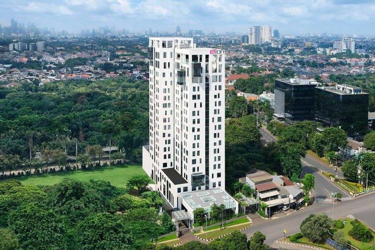 Aloft South Jakarta, South Jakarta