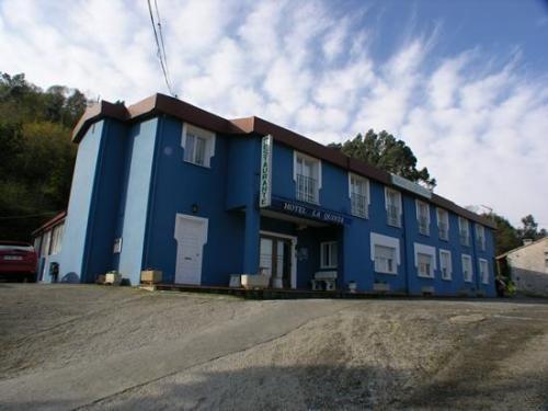 Hotel La Quinta, Asturias