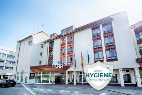 ACHAT Hotel Neustadt an der Weinstraße, Neustadt an der Weinstraße