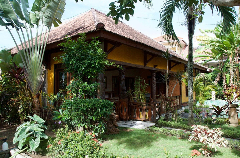 Deluxe House, Terrace, Garden View, Lombok