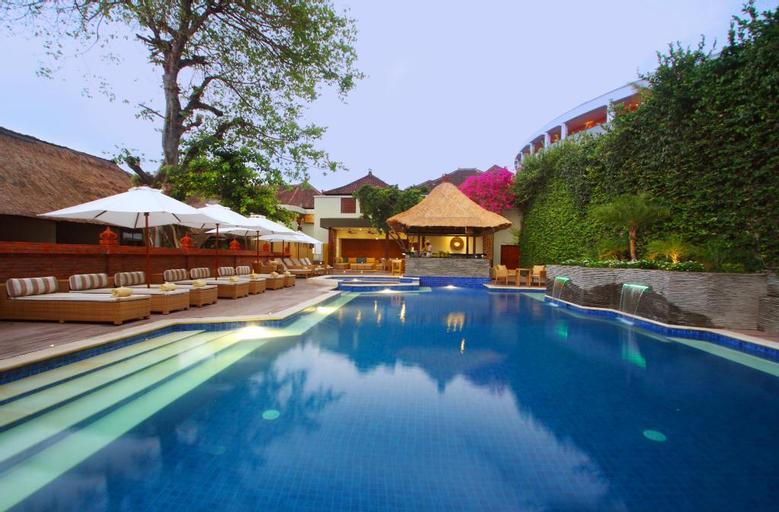 Alam Lanai Room-Breakfast#AKR, Badung