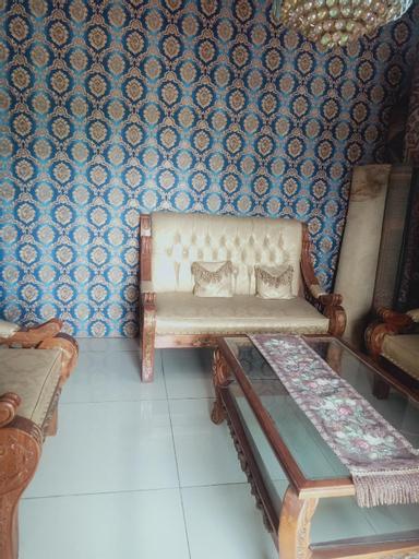 Room mewah.desain wallpaper tersedia dapur, Purwakarta