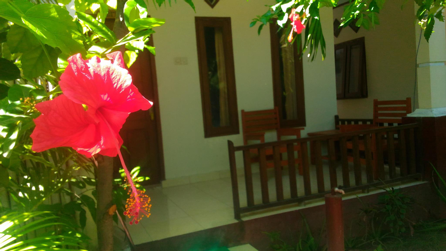 Family Cottage, Lombok