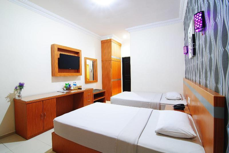 Panorama Hotel Tanjung Pinang, Tanjung Pinang