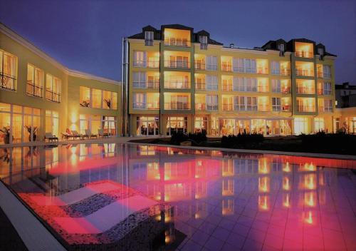 Parkhotel, Grieskirchen