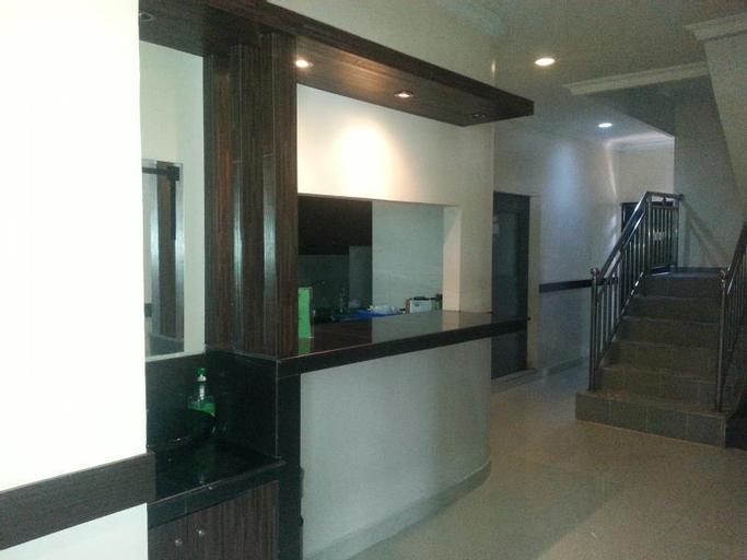 Hotel Prima, Batam