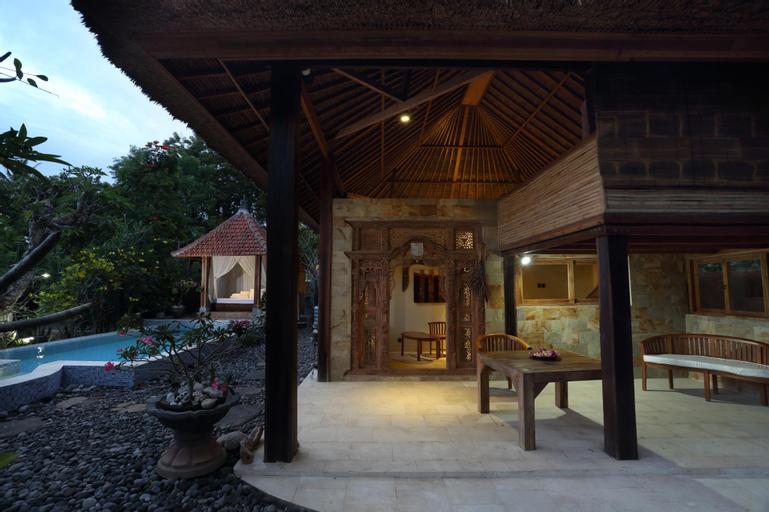 Villa Sukanta, Karangasem