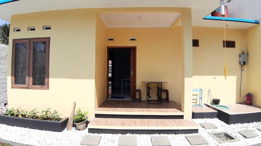Homestay Omah Dulur, Magelang