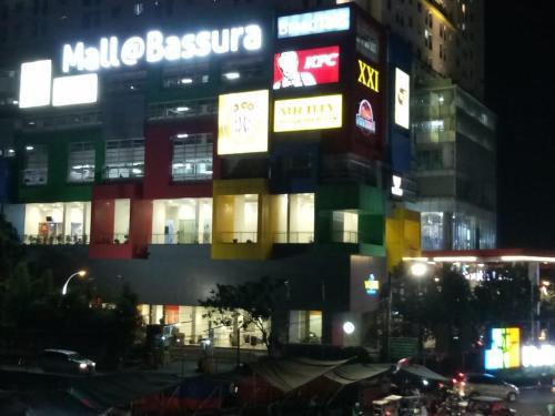Bassura City by CLOUD29, East Jakarta