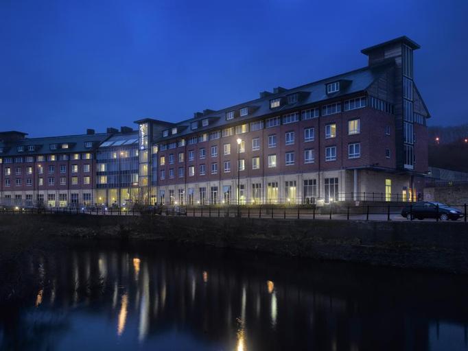 Radisson Blu Hotel Durham, Durham