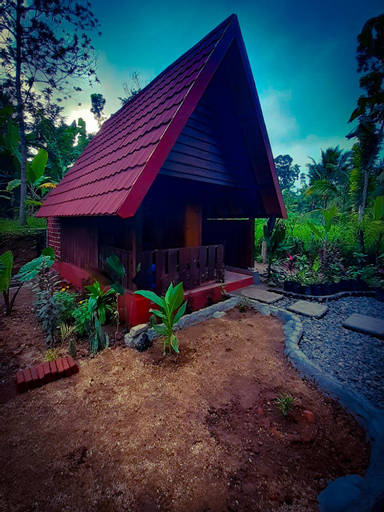 Tommy bungalow, Lombok