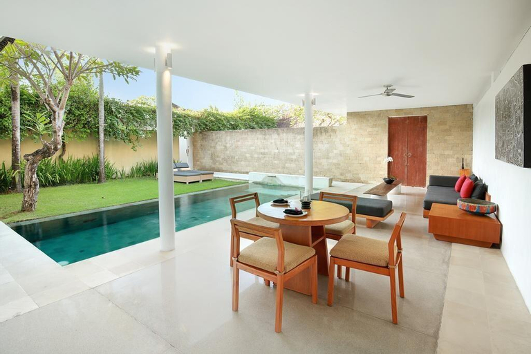 Seminyak 1BR Villa and Breakfast, Badung