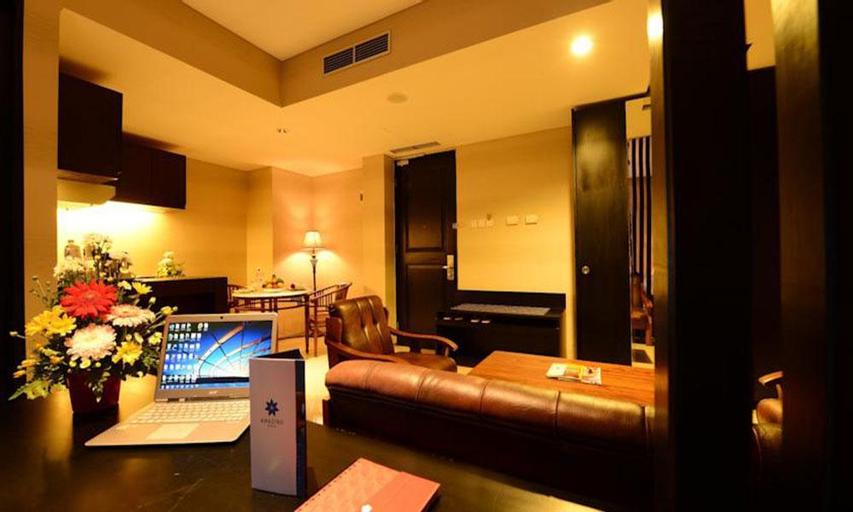 OneBR Suite Room - Breakfast, Palembang