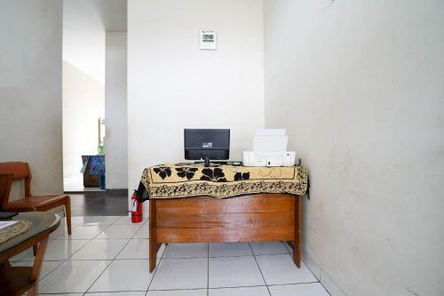 OYO Life 2874 Berlian Residence, Palembang
