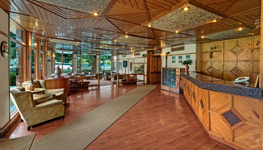 Hotel Heevan, Anantnag