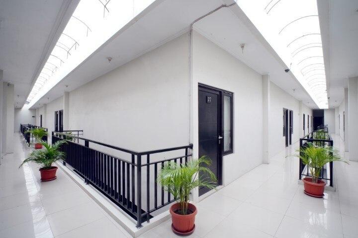 Dparagon Trikora, Palembang