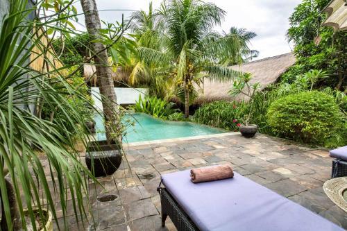 Lombok Zen Villa, Lombok