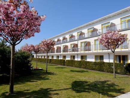 Resort Hotel Vier Jahreszeiten Zingst, Vorpommern-Rügen