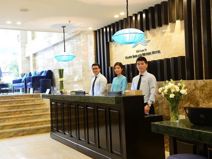 Hanoi Emerald Waters Hotel and Spa, Hoàn Kiếm