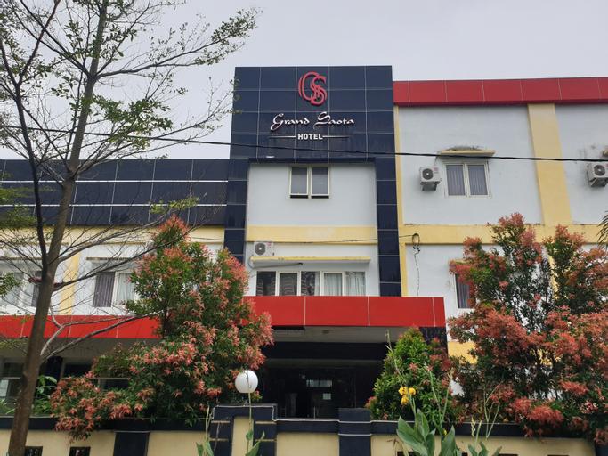 Hotel Grand Saota Syariah Soppeng, Soppeng
