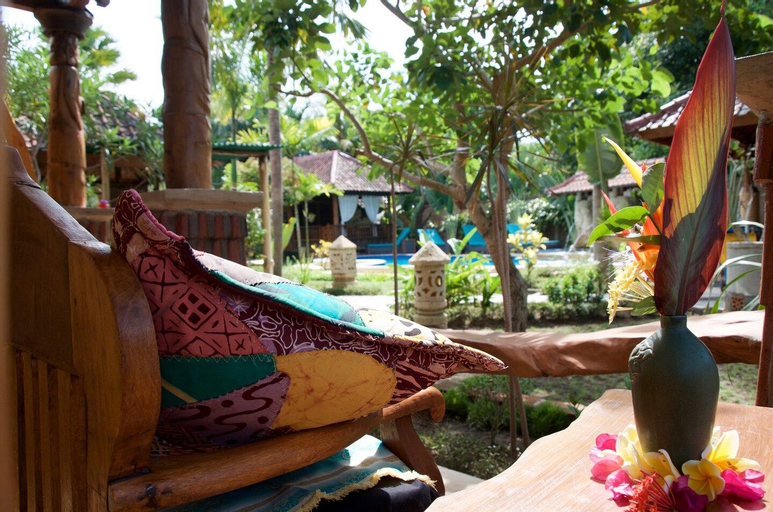 Exclusive Apartment, Terrace, Pool View, Lombok