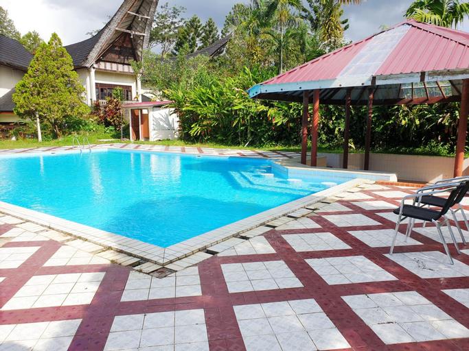Toraja Prince Hotel, Tana Toraja