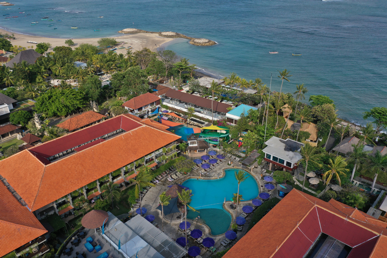 Bali Dynasty Resort Kuta, Badung