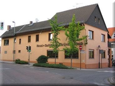 Hotel Gasthof Gruner Wald, Main-Taunus-Kreis
